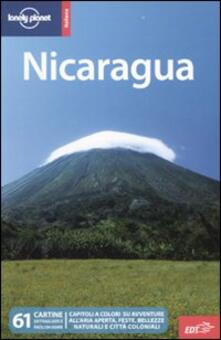 Chievoveronavalpo.it Nicaragua Image