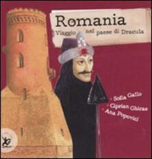 Romania. Viaggio nel paese di Dracula.pdf
