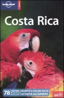 Filippodegasperi.it Costa Rica Image