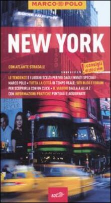 Steamcon.it New York. Con atlante stradale Image