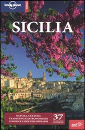Sicilia guida Lonely Planet