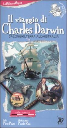 Il viaggio di Charles Darwin.pdf