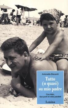 Fondazionesergioperlamusica.it Tutto (o quasi) su mio padre. Con Aldo, due punti di vista paralleli Image
