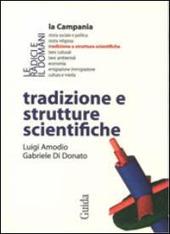 Tradizione e strutture scientifiche