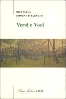 Versi e voci