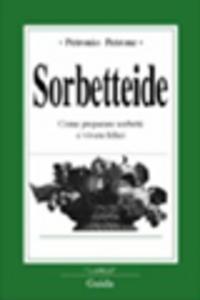 Libro Sorbetteide Petronio Petrone