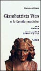 Giambattista Vico e le favole poetiche