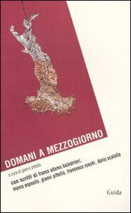 Foto Cover di Domani a mezzogiorno, Libro di  edito da Guida