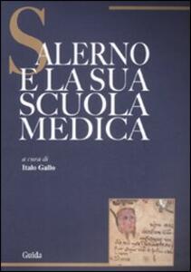 Salerno e la sua scuola medica
