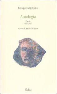 Antologia. Poesie 1967-2007