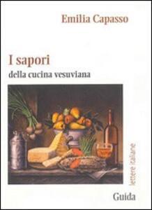 I sapori della cucina vesuviana
