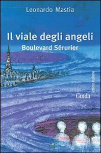 Il viale degli angeli