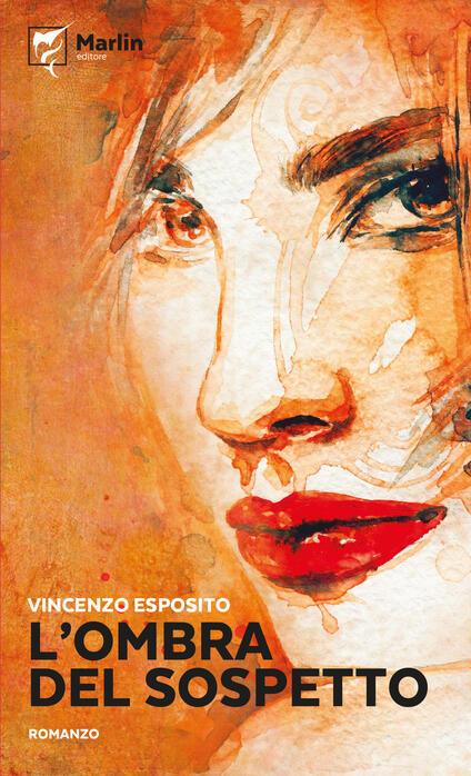 L' ombra del sospetto - Vincenzo Esposito - copertina