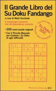 Il grande libro del Su Doku
