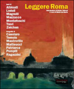 Leggere Roma