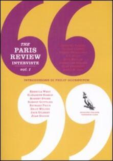 The Paris Review. Interviste. Vol. 1.pdf