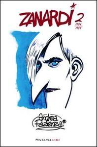 Zanardi. Vol. 2: 1984-1988.