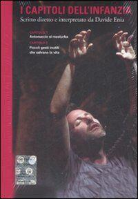 I capitoli dell'infanzia. DVD. Con libro