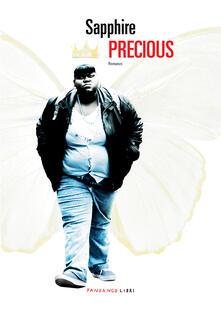 Precious - Sapphire - copertina