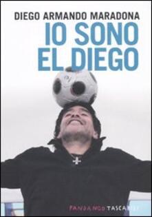 Antondemarirreguera.es Io sono El Diego Image