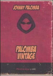 Lpgcsostenible.es Palomba vintage Image