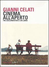 Cinema all'aperto. DVD. Con libro