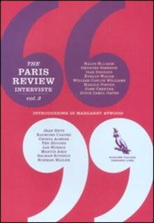 The Paris Review. Interviste. Vol. 3.pdf