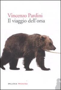 Il viaggio dell'orsa