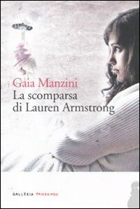 La scomparsa di Lauren Armstrong