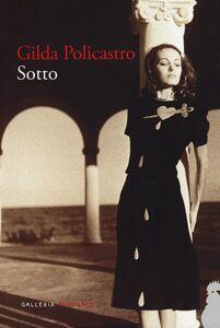 Libro Sotto Gilda Policastro