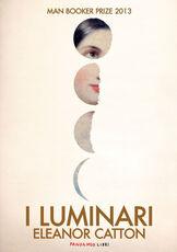 Libro I luminari Eleanor Catton