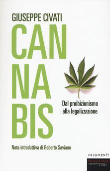 Filmarelalterita.it Cannabis. Dal proibizionismo alla legalizzazione Image