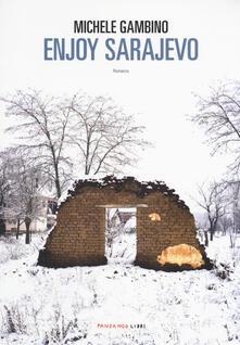 Osteriacasadimare.it Enjoy Sarajevo Image