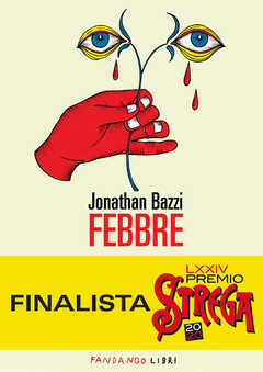 Libro Febbre Jonathan Bazzi