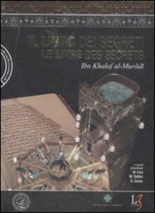 Il libro dei segreti-Le livre des secretes. Con DVD-ROM.pdf