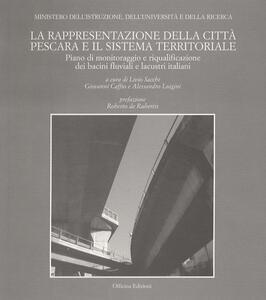 La rappresentazione della città Pescara e il sistema territoriale
