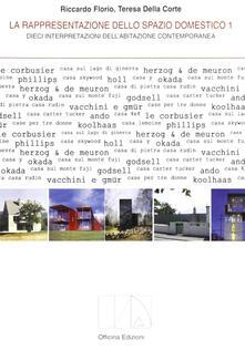 Radiospeed.it La rappresentazione dello spazio domestico. Dieci interpretazioni dell'abitazione contemporanea Image