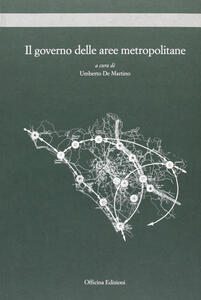 Il governo delle aree metropolitane