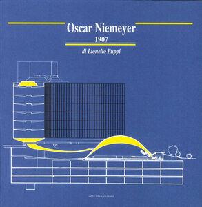 Oscar Niemeyer (1907)