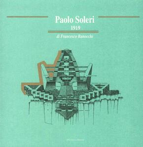 Paolo Soleri (1919)