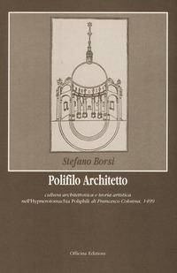 Polifilo architetto - Borsi Stefano - wuz.it