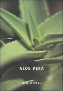 Tegliowinterrun.it Aloe vera Image