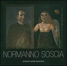 Normanno Soscia - copertina