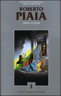 Catalogo generale delle ope...
