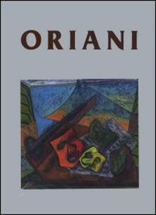Steamcon.it Catalogo generale delle opere di Oriani. Ediz. italiana, inglese e francese. Vol. 1 Image