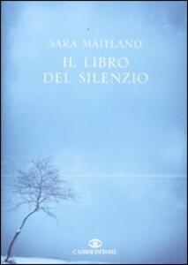 Il libro del silenzio