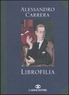 Filmarelalterita.it Librofilia Image