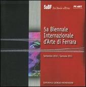 Quinta biennale internazionale d'arte di Ferrara