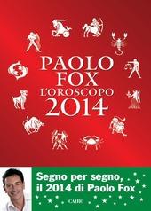 L' oroscopo 2014 copertina