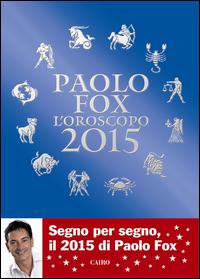 L' oroscopo 2015